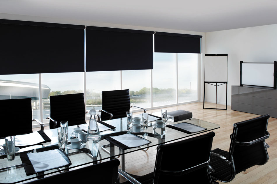 Function Room Blinds