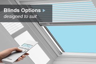 Blinds Options