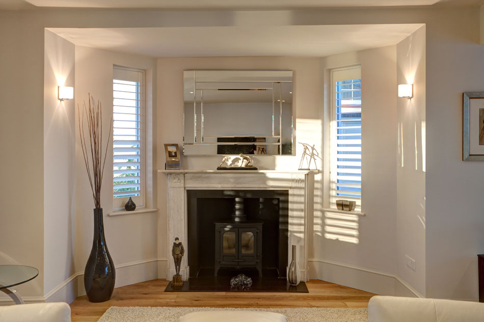 Fused Shutters